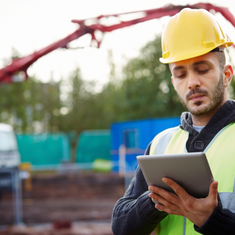 Practical Job Management Software in the field
